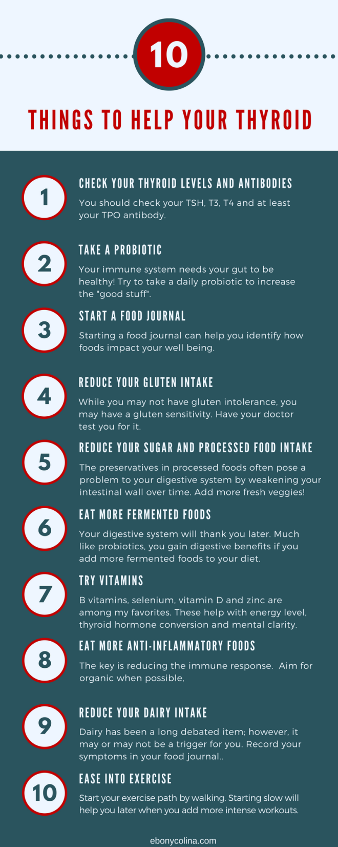 Things to help your thyroid-2